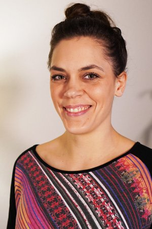 Linda Blömer Wiedenhoff